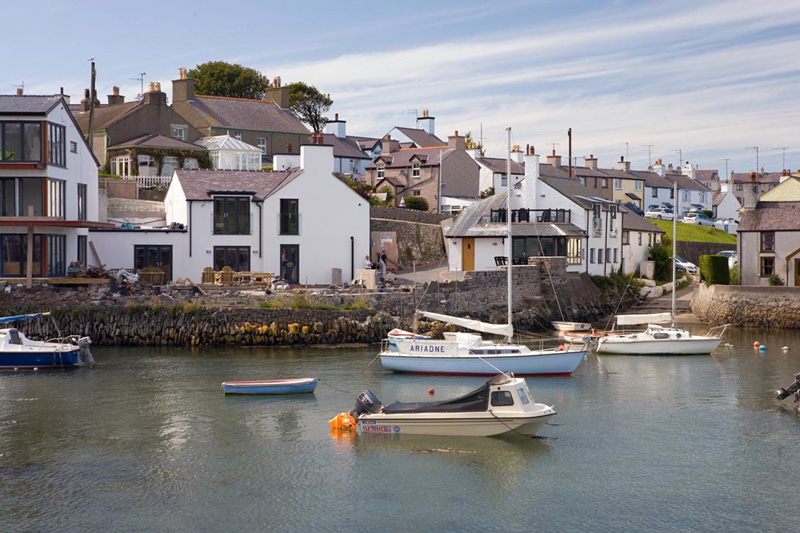 Cemaes Bay - Anglesey